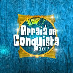 ARRAIÁ-DA-CONQUISTA